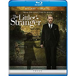 The Little Stranger [Blu-ray]