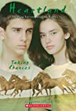 Taking Chances (Heartland #4) (0439130255) by Brooke, Lauren