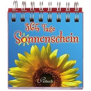 365 Tage Sonnenschein