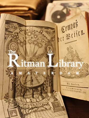 The Ritman Library