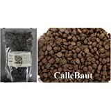 Callebaut 7030 70.4% Dark Bittersweet Chocolate Callets 1 lb by Callebaut