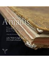 Lully / Amadis