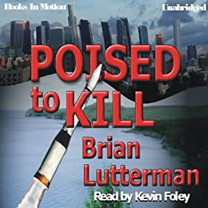 Poised to Kill | [Brian Lutterman]
