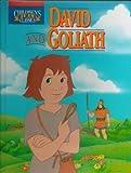 David and Goliath (Children's Bible Classics)
