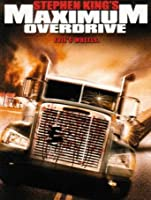 Maximum Overdrive [HD]