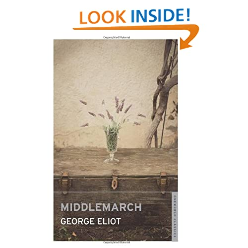 Middlemarch (Oneworld Classics)