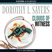 Clouds of Witness | [Dorothy L. Sayers]