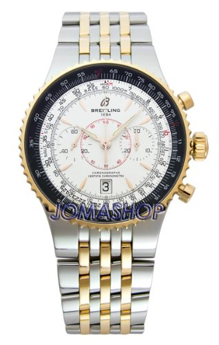Breitling Montbrillant Le Grande Mens Watch C2334024-G631SS