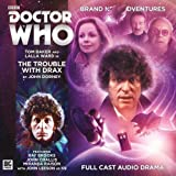 img - for The Trouble with Drax (Doctor Who: The Fourth Doctor Adventures) book / textbook / text book