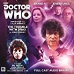 The Trouble with Drax (Doctor Who: Th...