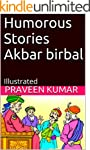 Humorous Stories Akbar birbal: Illust...