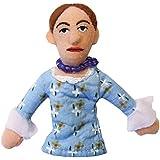 Virginia Woolf Magnetic Finger Puppet