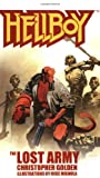 The Lost Army (Hellboy (Pocket Star Books))