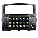 Top-Navi 7 inch Android 4.2.2 Car PC DVD Player for MITSUBISHI PAJERO V97/V93 2006 2007 2008 2009 2010 2011 GPS navigation Wifi Bluetooth Radio 1.6 GB CPU DDR3 Capacitive Touch Screen 3G car stereo audio