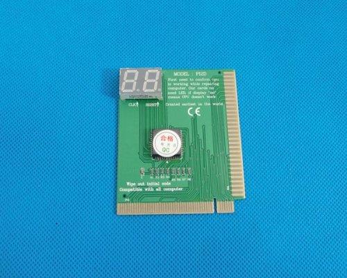 マザーボードエラーテスター/チェッカー-520227