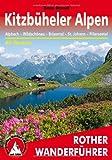 Kitzbüheler Alpen: Alpbach - Wildschönau - Brixental - St. Johann - Pillerseetal: 60 Touren