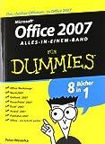 Office 2007 für Dummies. Alles-in-einem-Band