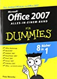 img - for Office 2007 Fur Dummies (German Edition) book / textbook / text book