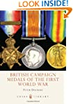 British Campaign Medals of the First...