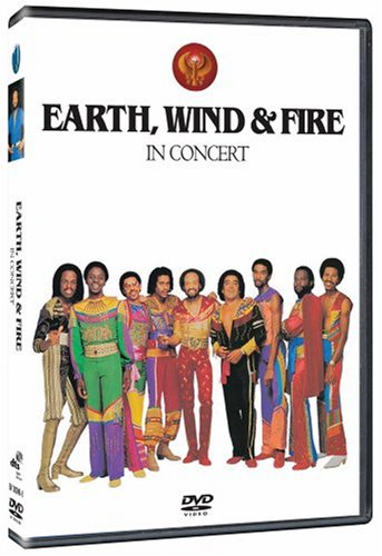 Earth Wind & Fire: In Concert from Eagle Vision