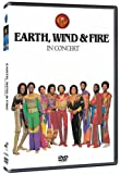 Earth Wind and Fire 1981 in Co