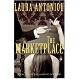 The Marketplace (Book One of The Marketplace Series) ~ Laura Antoniou