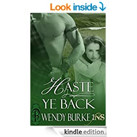 Haste Ye Back (1 Night Stand Series)