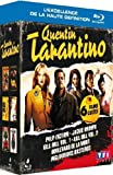 Quentin Tarantino Collection - 6-Disc Box Set ( Pulp Fiction / Jackie Brown / Kill Bill: Vol. 1 / Kill Bill: Vol. 2 / Death Proof / Inglourious Basterds ) ( Black Mask / Rum Punch / Kill Bill / Kill Bill: Vol. Two / Thunder Bolt (Boule (Blu-Ray)