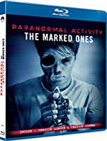 Paranormal Activity: The Marked Ones [Version longue non censurée]