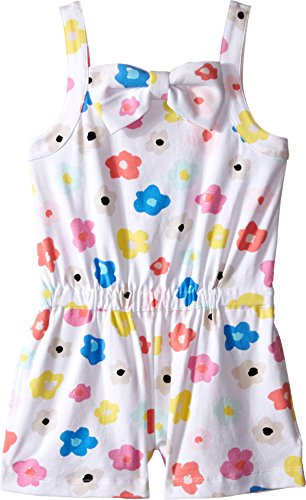 Kate Spade New York Kids Girls Romper (Toddler/Little Kids)
