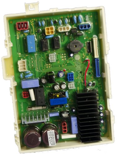 Lg Electronics 6871Er1003C Washing Machine Main Pcb Assembly front-597049