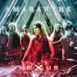 Nexus Deluxe Edtion [Shm-CD]
