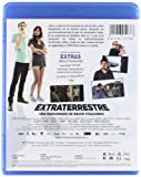 Image de Extraterrestrial ( Extraterrestre ) ( Extra terrestrial ) [ Blu-Ray, Reg.A/B/C Import - Spain ]