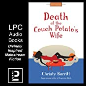 Death of the Couch Potato's Wife | [Christy Barritt]