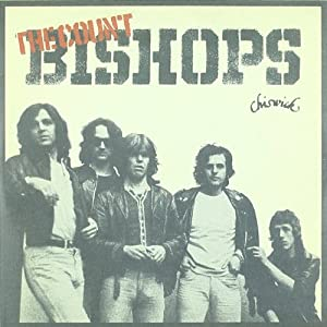 The Count Bishops First Album