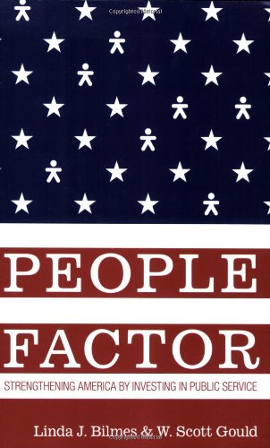 The People Factor: Strengthening America by Investing in...