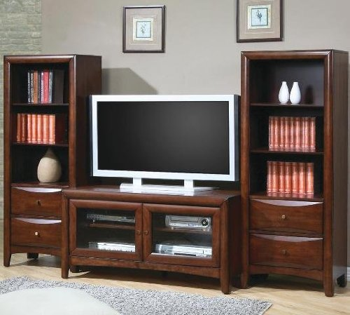 Madison Traditional TV Console