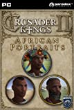Crusader Kings II: African Portraits [Download]