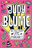 Judy Blume Are You There, God? It's Me, Margaret