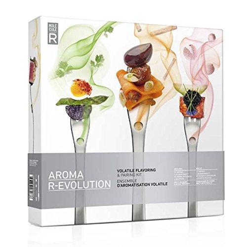 Molecule-R Aroma R-Evolution, Silver