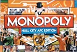 MONOPOLY,,HULL CITY AFC EDITION .