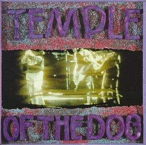 Temple Of The Dog by Temple Of The Dog (1991-04-16)