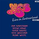 Live In Switzerland [Vinilo]