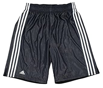 Buy Adidas Ladies 3-stripe WNBA Basketball Shorts, Double Layered by adidas