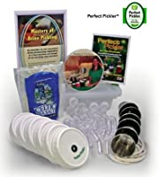 Perfect Pickler® Fermenting Kit - 6 pack