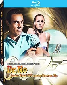 Dr. No [Blu-ray]