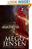 Anathema (Cloud Prophet Trilogy Series Book 1)