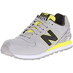 New Balance Men's 574 Summer Waves Casual Sneakers - Multiiple Colors