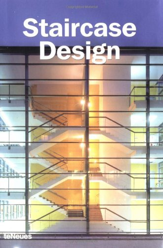 Staircase Design (Designpocket) (Architecture Tools)