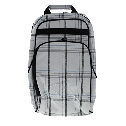 Hurley Apple Puerto Rico Backpack One Size White